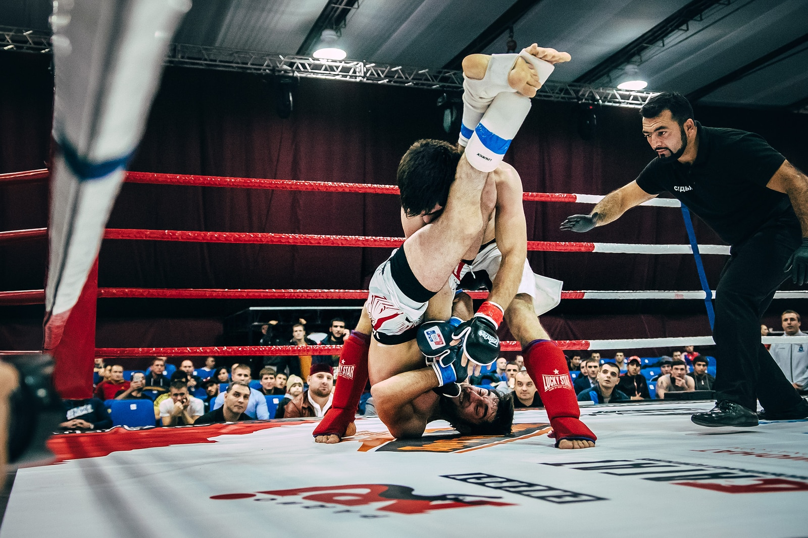 Keys to Success You Need to Know as an MMA Fighter