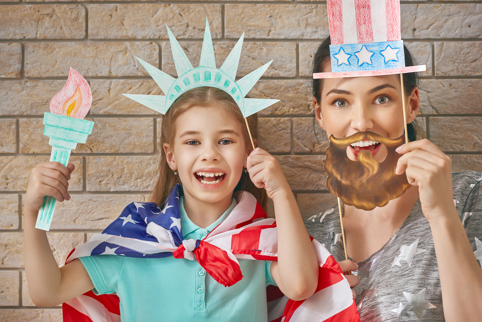 Fourth of July Party Games for All Ages