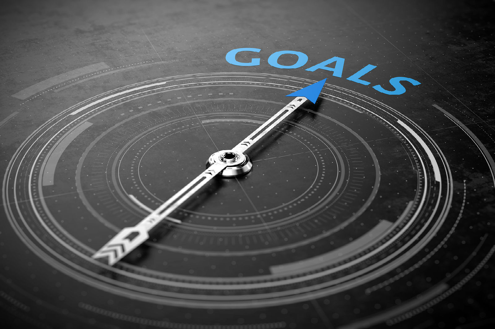 4 Things You Can Start Today To Reach Your Goals In No Time