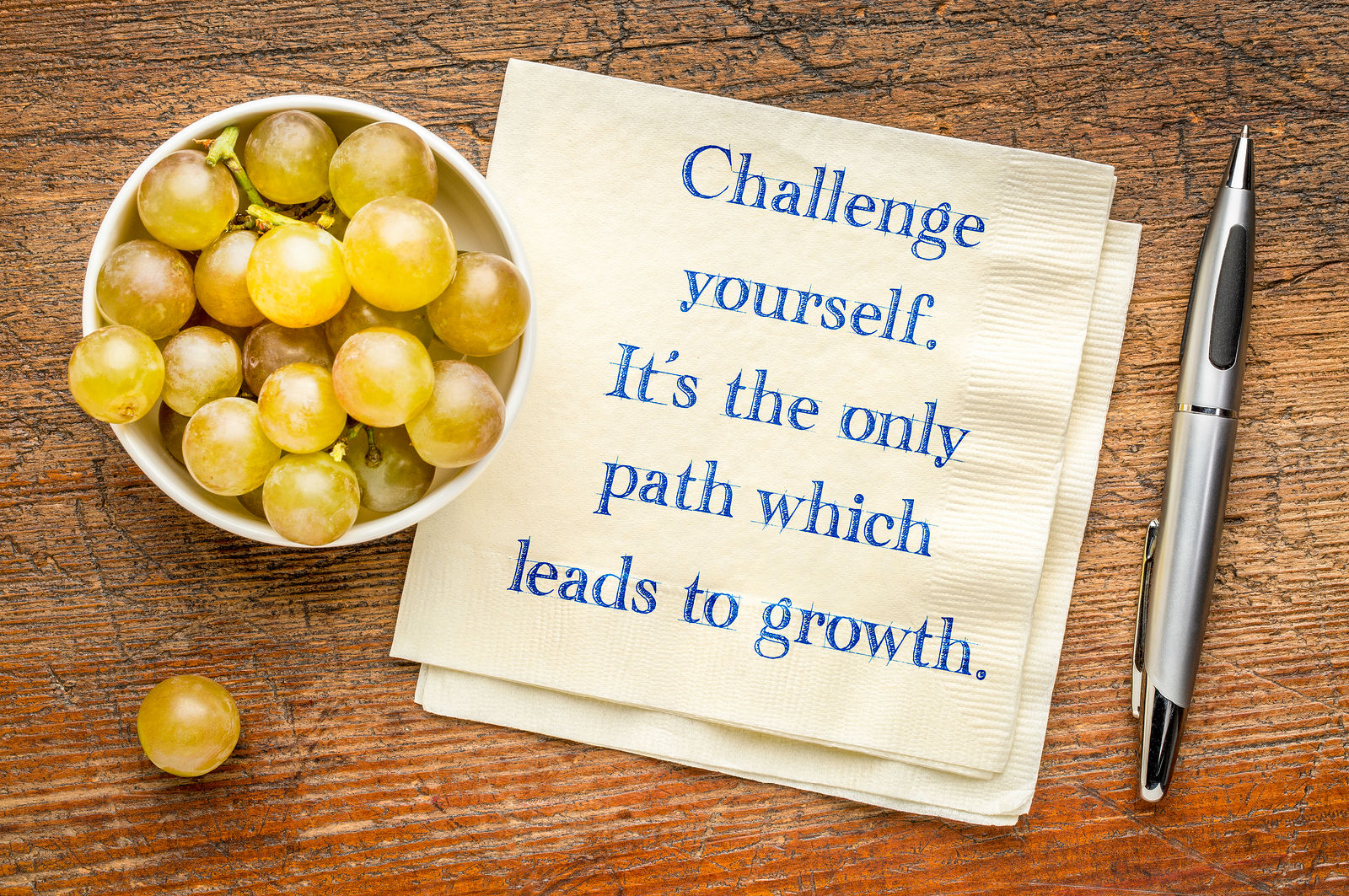 Transform Your Life For The Better By Trying These 3 Challenges