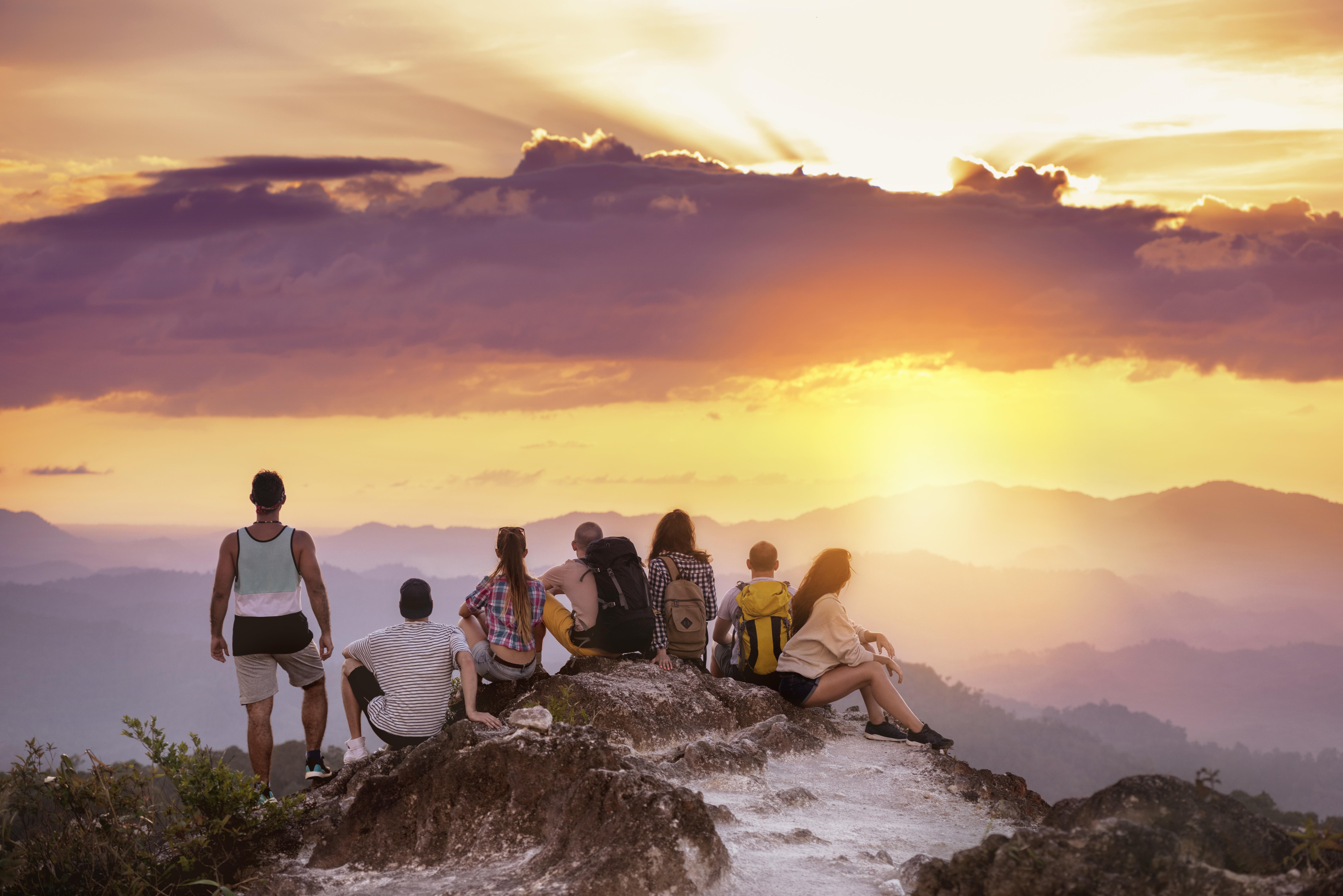 3 Ways to Nurture Your Friendships Year-Round